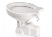 Electric On-Board Toilet AquaT Silent / 12 V / comfort