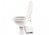 Electric On-Board Toilet AquaT Silent / compact