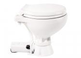 Electric On-Board Toilet AquaT Standard / compact