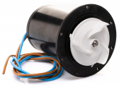 Replacement Motor for Electric Toilet / 12 V