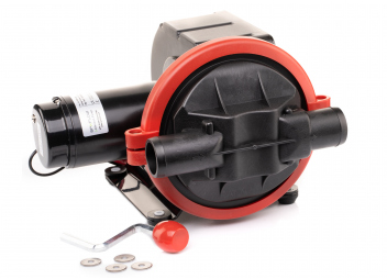 Bilge Pumps buy now | SVB Yacht and boat equipment