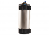 Hot Water Boiler 1200 W / 45 litre