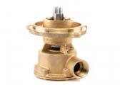 Pompa acqua di mare / girante Bukh DV36 / DV48 raffreddamento a due circuiti