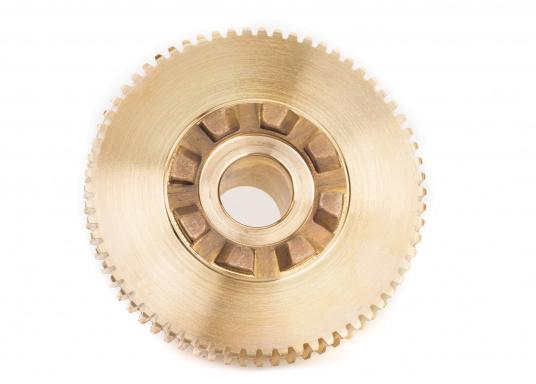 Wormwheel für Cayman 88. Originale Teilenummer: 835.