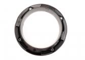 Cover Ring for Olympic 135 / black