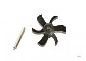 Replacement Wheel for Encoders up to 30kn