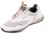 RACER Sailing Shoe / white