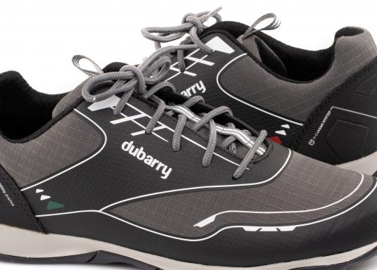 Der RACER ist ein Hochleistungssegelschuh, der von der kontinuierlichen Innovation in Sachen Design, Leistung und Komfort der Marke Dubarry of Ireland profitiert. (Bild 5 von 7)