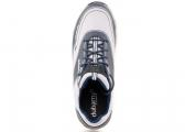 RACER Sailing Shoe / navy blue