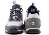 RACER Sailing Shoe / navy blue