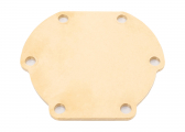 Pump Cover for ST123, ST135, ST136, ST137, ST138 and ST139 Seawater Pump