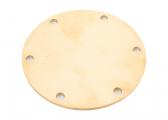 Pump Cover for ST125, ST140, ST141, ST142, ST147, ST323 and ST347 Seawater Pump