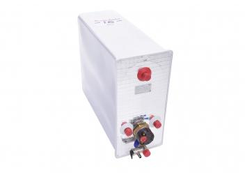 Hot Water Boiler buy now | SVB Yacht and boat equipment