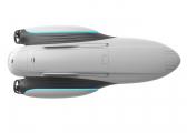 POWERDOLPHIN STANDARD Marine Drone