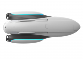 Drône aquatique POWERDOLPHIN WIZARD