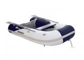 YACHTING 250 + MERCURY F3.5M Inflatable Boat Set / dark blue