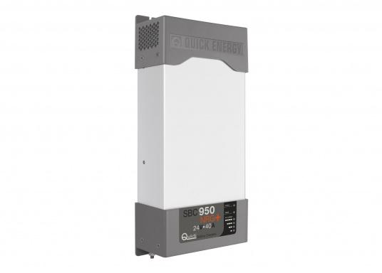 Die Ladegeräte der SBC NRG+ MED / HI Serien bieten neben einer hohen Leistung auch ein Mehr an Komfort. Aufbauend auf die Eigenschaften der MINI Serie werden diese Ladegeräte mit einem externen Bedienpanel mit mehrsprachigem Menu geliefert.Für Batterien: 180 - 400 Ah.