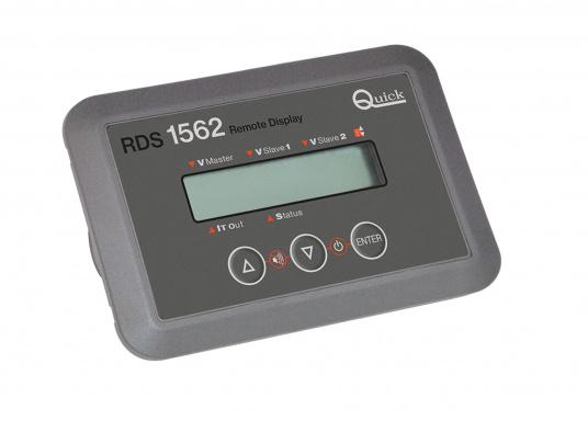 Die Ladegeräte der SBC NRG+ MED / HI Serien bieten neben einer hohen Leistung auch ein Mehr an Komfort. Aufbauend auf die Eigenschaften der MINI Serie werden diese Ladegeräte mit einem externen Bedienpanel mit mehrsprachigem Menu geliefert.Für Batterien: 270 - 600 Ah. (Bild 2 von 2)