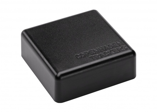 COBBLESTONE is a reliable GPS tracker that features a compact design and high levels of accuracy. Furthermore, there are no monthly costs.