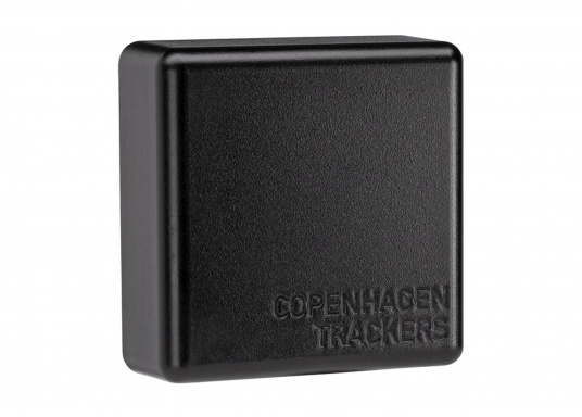 COBBLESTONE is a reliable GPS tracker that features a compact design and high levels of accuracy. Furthermore, there are no monthly costs. (Image 2 de 4)