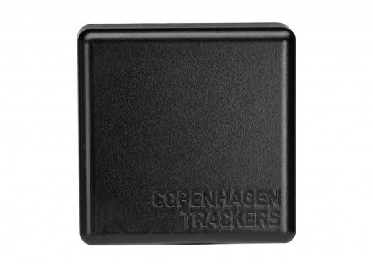COBBLESTONE is a reliable GPS tracker that features a compact design and high levels of accuracy. Furthermore, there are no monthly costs. (Image 3 de 4)