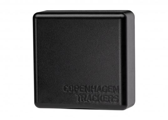 COBBELSTONE is a reliable GPS tracker that features a compact design and high levels of accuracy. Furthermore, there are no monthly costs. (Imagen 4 of 4)