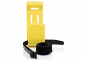 JACK-IT Plastic Hook / Yellow