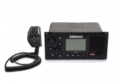 RS40-B VHF Radio  / with integrated AIS transponder