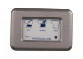 Control Panel for SmartFlush