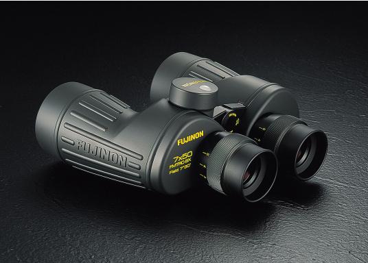 I robusti binocoli sono caratterizzati dagli oculari standard a campo piatto. Colpiscono per la luminosità, la nitidezza e l'elaborazione meccanica dell'immagine. (Immagine 2 di 2)