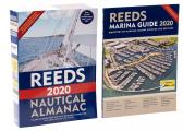 Reeds - Almanach Nautique 2020