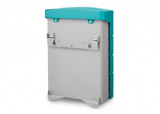 ChargeMaster PLUS CZone ist die nächste Generation der Batterieladegeräte, die zahlreiche Funktionen in einem Gerät vereint.Anzahl der Batterieausgänge: 2 + 1. Ladestrom insgesamt: 75 A. (Bild 8 von 9)