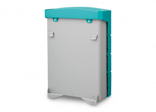 ChargeMaster PLUS CZone ist die nächste Generation der Batterieladegeräte, die zahlreiche Funktionen in einem Gerät vereint.Anzahl der Batterieausgänge: 2 + 1. Ladestrom insgesamt: 75 A. (Bild 9 von 9)