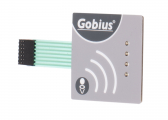 GOBIUS Tank Sensors with Display for Water / Fuel