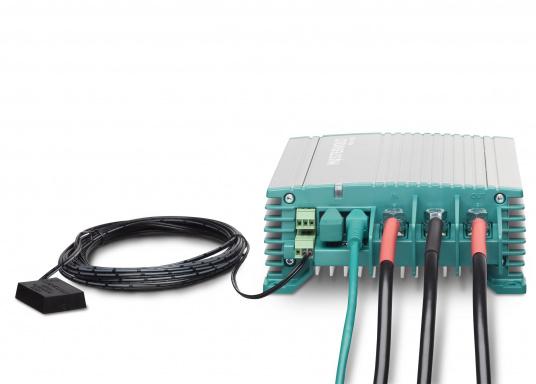 Der beste Freund Ihrer Batterie. Garantierter optimaler Zustand ihrer Service Batterie mit den MAC PLUS DC-DC Wandlern von MASTERVOLT. (Bild 5 von 5)