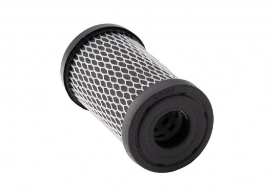 Originale und passende Ersatz-Filterpatrone für den kleinen AC Wasserfilter von Yachticon.  (Bild 2 von 2)