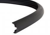RADIAL65 Rubber Profile / black