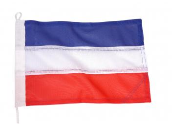 Fahne Flagge Porta Westfalica 20 x 30 cm Bootsflagge Premiumqualität