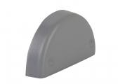 Rubber profile BINO 90 / grey