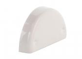 Rubber profile BINO 90 / white