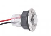 LED Stufenleuchte LIMA W / weiß