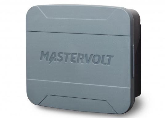 Il kit comprende MASTERVOLT MasterShunt 500 (CZone e NMEA2000) e EasyView 5. (Immagine 13 di 13)