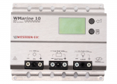 SET: SPR-110 inkl. Laderegler WMarine 10, Sicherung und Halter