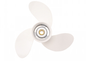 Aluminium Propeller for Yamaha 6-9.9 HP