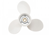 Aluminium Propeller for Yamaha / Parsun 9.9-20 HP