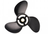 Aluminium Propeller for Mercury / Mariner / Tohatsu 4-6 HP