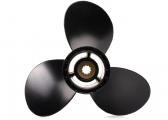 Aluminium Propeller for Suzuki 8-20 HP