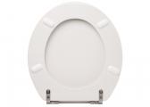 Seduta di ricambio per toilette Sanimarin