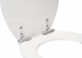 Replacement Seat for Sanimarin Toilet / soft close