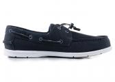 Chaussures pour homme NAPLES TECH / bleu marine